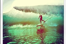 The Ocean<3 / by Taylar Bass