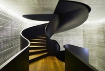 STAIRS / stars design / by G. H.