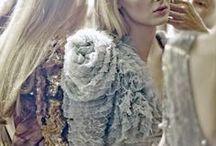 Fad / Fashion / by Lau R. Franco