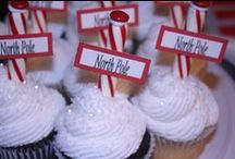 Polar Express Party Ideas / by Katelyn Sanfilippo