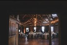 NYC Wedding Venues / Some of the places that we love to work!