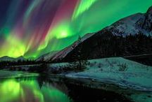 Awesome Aurora's / by Sonja Hendrix Schmidt