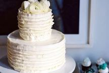 Naturally Delicious Cakes / Wedding Cakes created and baked by Naturally Delicious