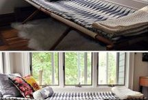 DIY - HOME / Do It Yourself projects for home and home decor
