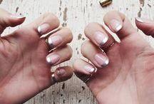 Fashion - Nail polish