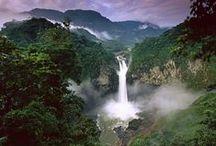 Travel - South America