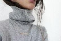 Fashion - Clothes fall/winter