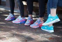 Fall 2014 Women's Lookbook / by Champs Sports