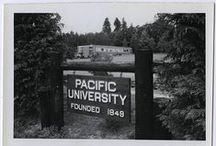 Boxer Throwback / Travel back in time with Boxer. / by Pacific University