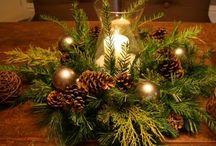 Christmas Festivities