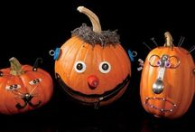 Halloween / Everything spooky and creative to make your Halloween fun and memorable.