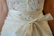 We say yes to these dresses / Some of our favorite wedding gowns to inspire those in search of the perfect dress.