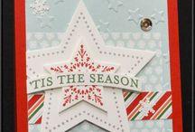 Many Merry Stars / by Elizabeth Schwerm