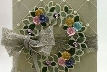 Wondrous Wreath / by Elizabeth Schwerm