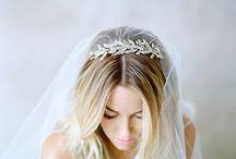 Bridal looks. Holla