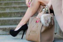 Мода и Стиль / Актуальные модели модной женской одежды