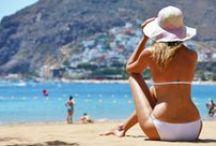 Отдых и Туризм / Куда поехать отдохнуть? Модные направления и лучшие курорты мира.