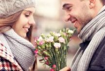 Семья и Отношения / Все об отношениях между мужчиной и женщиной - любовь, секс, свадьба, дети и многое другое.