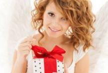 Подарки и Украшения / Что подарить в том или ином случае? Какие украшения сегодня в тренде.