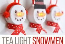 3rd Grade Christmas Ideas