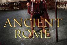 3rd Grade D4 Ancient Rome