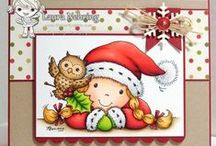 Cards-Your Next Stamp / by Kathie Maltby