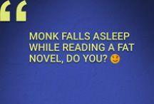 Monk Says / StudMonk MHTCET
