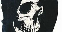 Discworld Aesthetics: Death