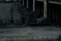 Hunger Games Aesthetics: District Twelve