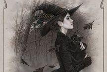 Discworld Aesthetics: Annagramma Hawkin
