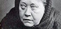 Good Omens: Agnes Nitt