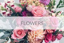 Flowers / Beautiful flower arrangement ideas.  Kwiaty, aranżacje kwiatowe, bukiety kwiatowe, kwiatowe inspiracje, kompozycje kwiatowe, wiązanki.