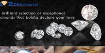 A2zdiamond Deals / Loose Diamonds and Fancy Color Diamonds