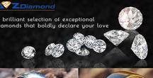 A2zdiamond Deals / Loose Diamonds and Fancy Color Diamonds