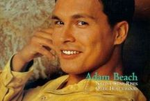 "Actor: Adam Beach / Adam Rueben Beach / * 11. November 1972 (""Birthday"" November 11, 1972)"