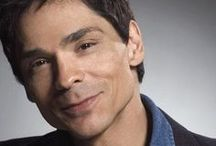 "Actor: Zahn McClarnon / Zahn Tokiya-ku McClarnon / * 24. Oktober 1966 (""Birthday"" October 24, 1966)"
