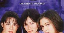 TV: Charmed - Zauberhafte Hexen / Charmed - 1998/2006