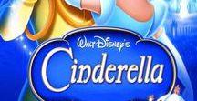 Film: Cinderella - Aschenputtel (Gemischt / Mixed) / Auf immer und ewig / Ever After: A Cinderella Story (1998) + Cinderella (2015) + Cinderella '80 - Cinderella '87 (1984) + Drei Haselnüsse für Aschenbrödel / Tři oříšky pro Popelku (1973) + Aschenputtel / Cinderella (1950)