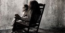 Film: Conjuring (Gemischt / Mixed) / Conjuring - Die Heimsuchung / The Conjuring (2013) + Conjuring 2 (2016)
