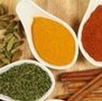 Pflanzen: Gewürze / Gewürze / Spice ~~~ Gemischt / Mixed