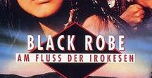 Film: Black Robe / Black Robe - Am Fluß der Irokesen / Black Robe (1991)