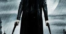 Film: Underworld (Gemischt / Mixed) / Underworld (2003) + Underworld: Evolution (2006) + Underworld - Aufstand der Lykaner / Underworld: Rise of the Lycans (2009) + Underworld: Awakening (2012) + Underworld: Blood Wars (2016)