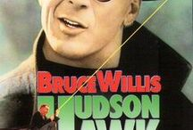 Filme - Bruce Willis / Filme von  Movies of  Bruce Willis