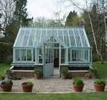 Griffin Glasshouses / Griffin Glasshouses creates beautiful bespoke glasshouses, greenhouses and orangeries for discerning gardeners in the UK and internationally.
