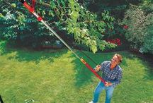 WOLF-Garten Tools / WOLF-Garten offers the total gardening solution for lawn care, soil and cultivation, tree and shrub care and general garden maintenance.