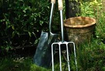 Wilkinson Sword Tools / Cutting-edge gardening tools of premium quality and performance for the keen gardener