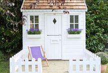 Playhouses & Treehouses