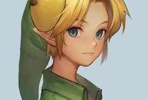 Zelda ❤
