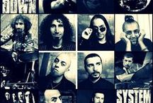 System of a Down ✊