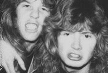 Musique ❤ / Metal / Hardrock / Rock / Rock'n'roll / Britpop / Grunge / Punk / ... etc
